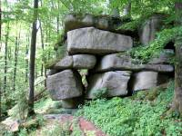 Franken Großer Waldstein